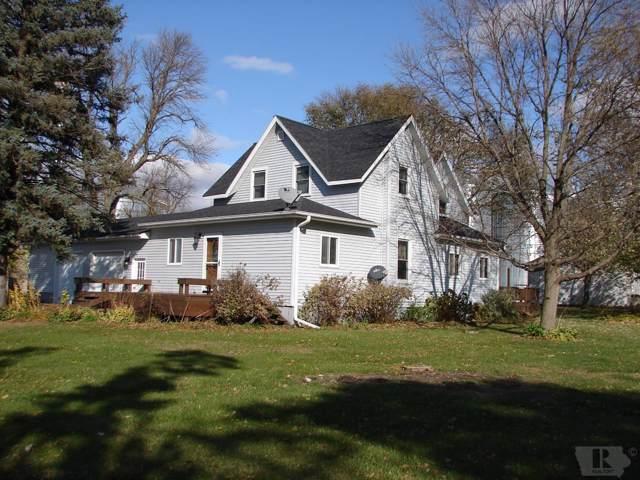 101 Fertile Street, Hanlontown, IA 50444 (MLS #62020246) :: Jane Fischer & Associates