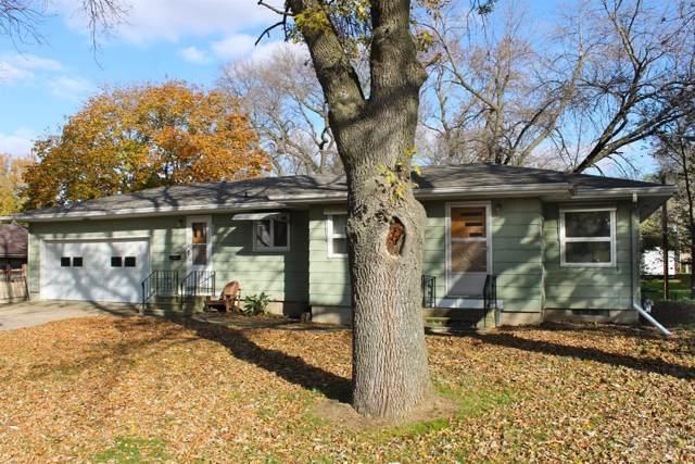 335 N Best Street, Forest City, IA 50436 (MLS #62020260) :: Jane Fischer & Associates