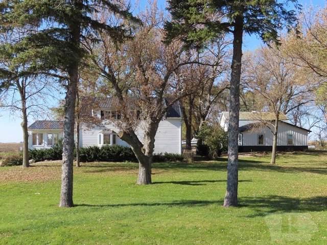 1465 Apple Avenue, Meservey, IA 50457 (MLS #62020270) :: Jane Fischer & Associates