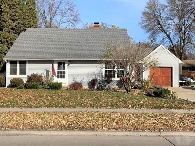 704 N Shore Drive, Clear Lake, IA 50428 (MLS #62020279) :: Jane Fischer & Associates