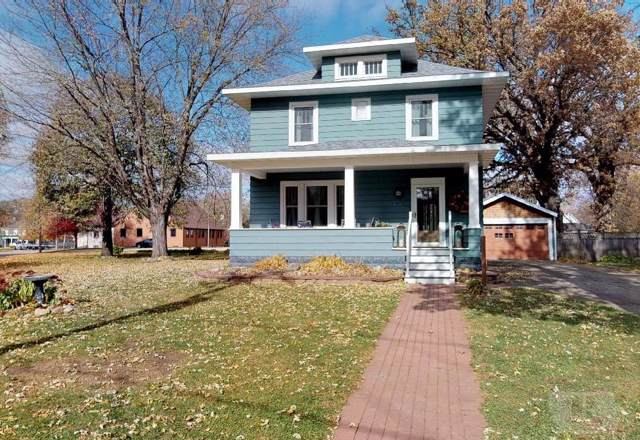 600 3rd Avenue N, Clear Lake, IA 50428 (MLS #62020286) :: Jane Fischer & Associates