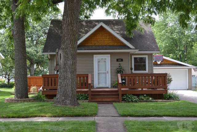 809 N 12th Street, Clear Lake, IA 50428 (MLS #62020296) :: Jane Fischer & Associates