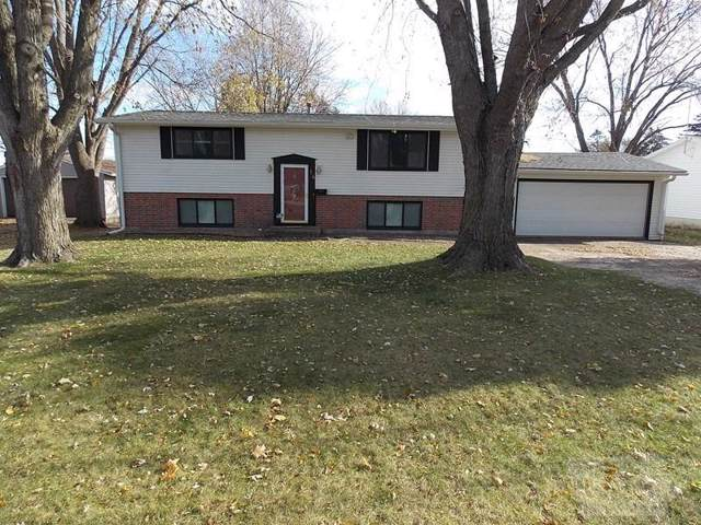14 Circle Terrace, Manly, IA 50456 (MLS #62020300) :: Jane Fischer & Associates