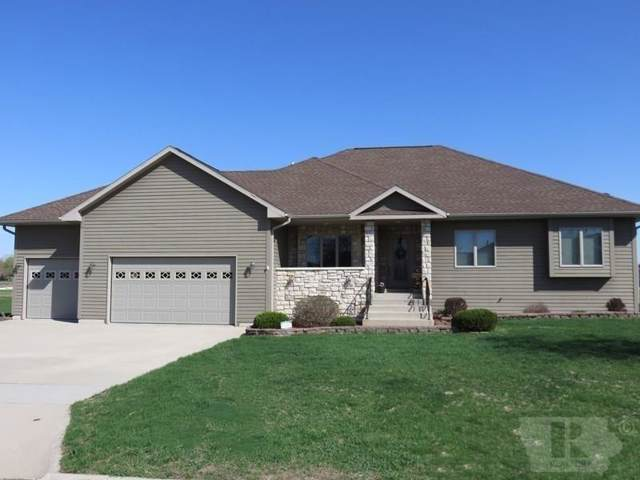 230 Boulder Road, Mason City, IA 50401 (MLS #62020302) :: Jane Fischer & Associates