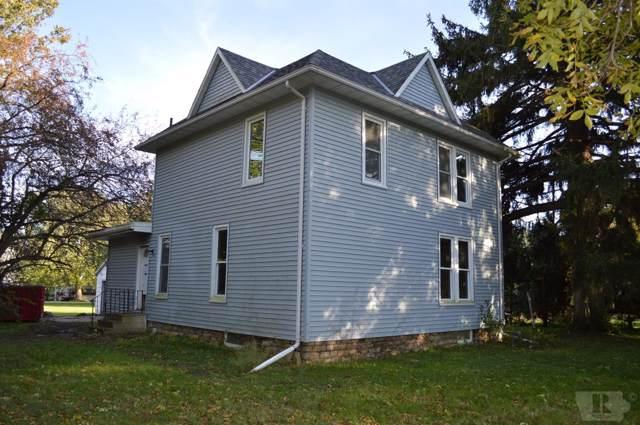113 Elm Street, Kensett, IA 50448 (MLS #62020314) :: Jane Fischer & Associates