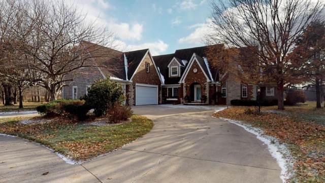 7 Deer Creek Court, Mason City, IA 50401 (MLS #62020328) :: Jane Fischer & Associates