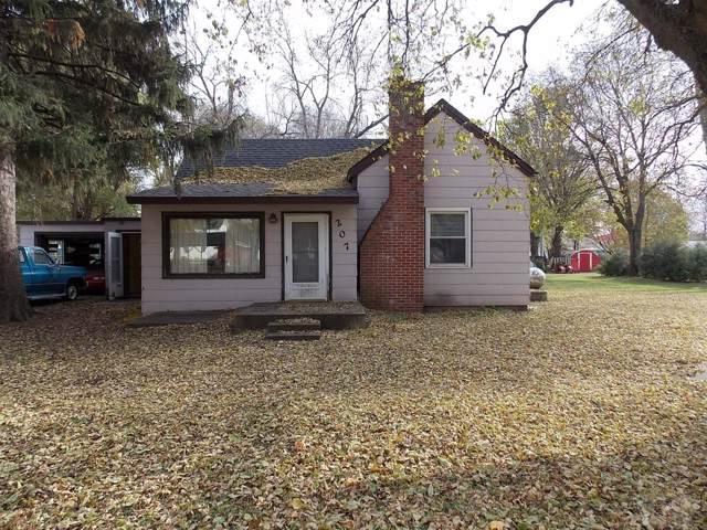 207 4th St S, Swaledale, IA 50477 (MLS #62020338) :: Jane Fischer & Associates