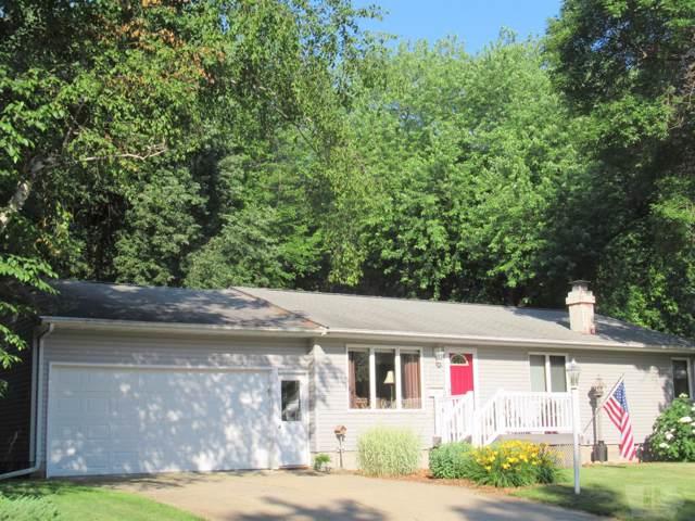 516 Gilbert Street, Forest City, IA 50436 (MLS #62020345) :: Jane Fischer & Associates