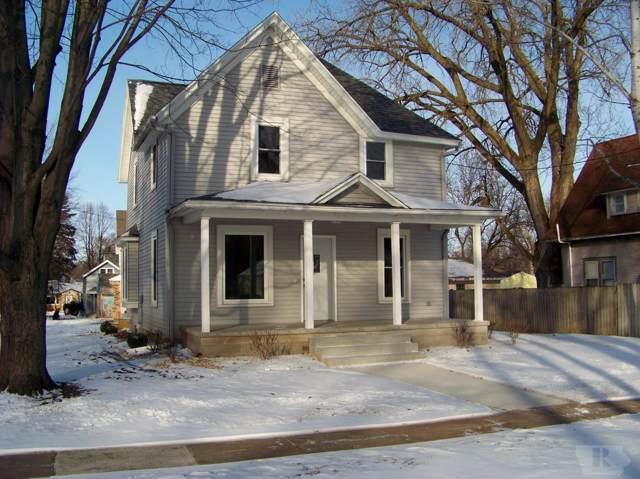 1000 3rd Avenue S, Clear Lake, IA 50428 (MLS #62020350) :: Jane Fischer & Associates