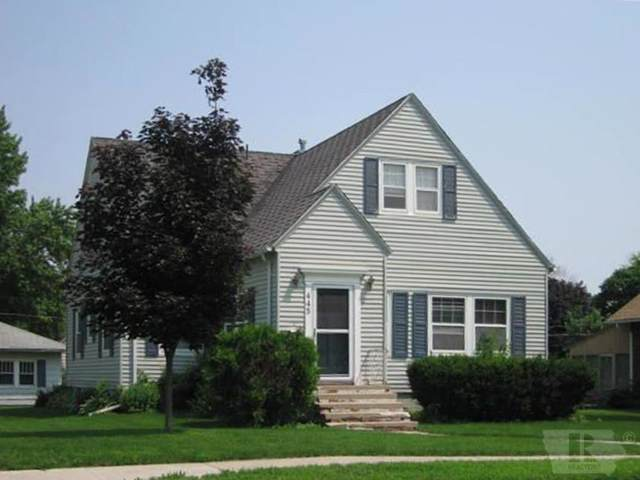 445 W J Street, Forest City, IA 50436 (MLS #62020363) :: Jane Fischer & Associates