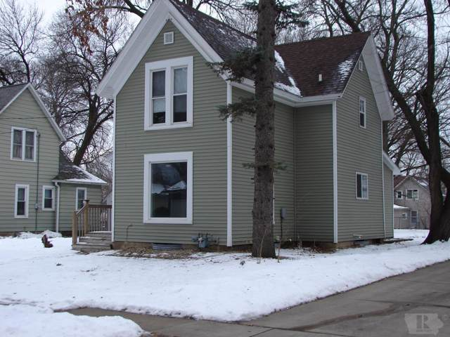 301 N 10th Street, Clear Lake, IA 50428 (MLS #62020392) :: Jane Fischer & Associates