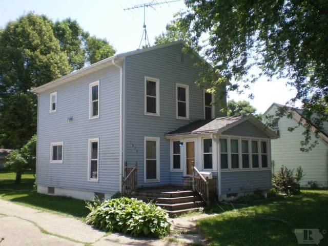 1004 4th Avenue NE, Belmond, IA 50421 (MLS #62020395) :: Jane Fischer & Associates