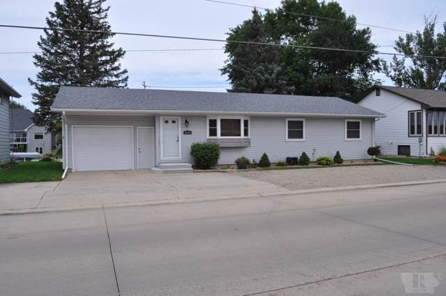 4664 N Shore Drive, Clear Lake, IA 50428 (MLS #62020396) :: Jane Fischer & Associates