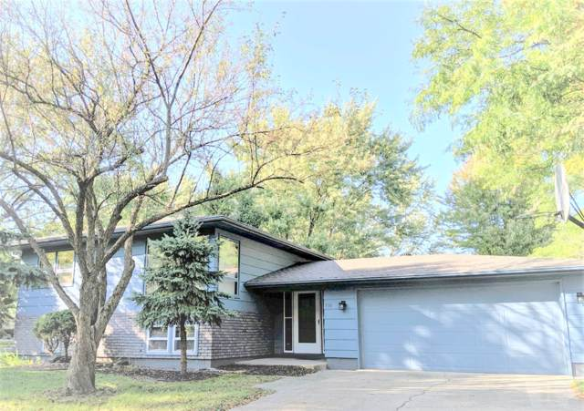 130 Woodland Drive, Forest City, IA 50436 (MLS #62020398) :: Jane Fischer & Associates