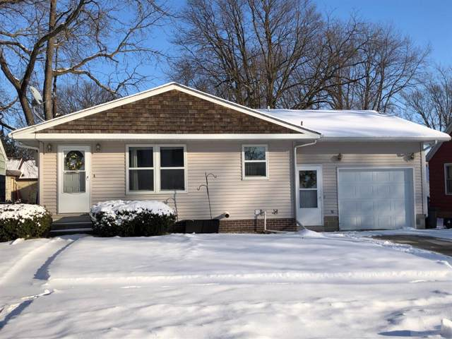 1008 S 3rd Street, Clear Lake, IA 50428 (MLS #62020400) :: Jane Fischer & Associates