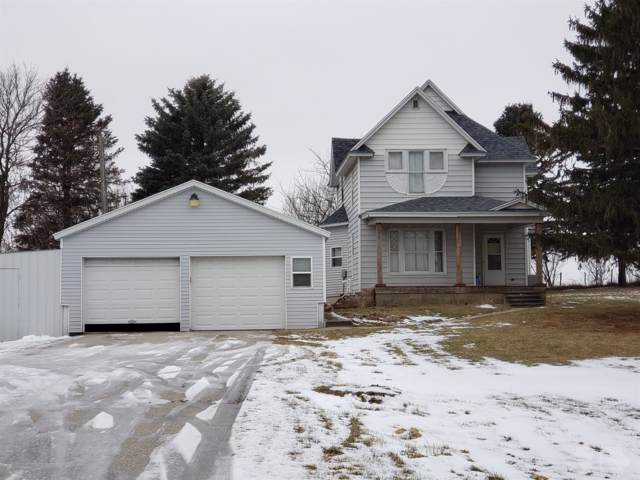 12024 Indigo Ave, Clear Lake, IA 50428 (MLS #62020404) :: Jane Fischer & Associates
