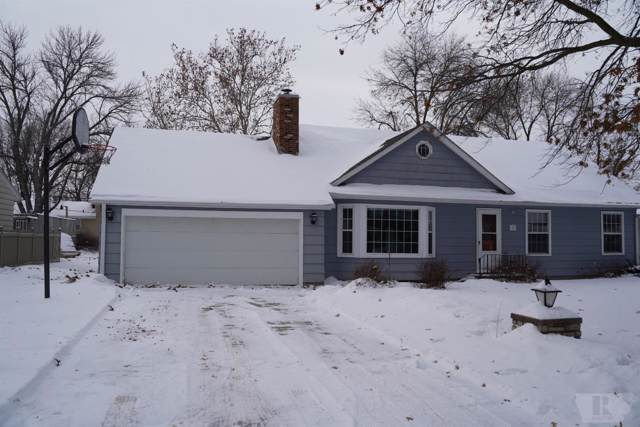 251 Parkridge Drive, Mason City, IA 50401 (MLS #62020405) :: Jane Fischer & Associates