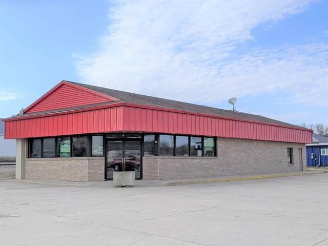 106 Highway 69 N, Forest City, IA 50436 (MLS #5466153) :: Jane Fischer & Associates