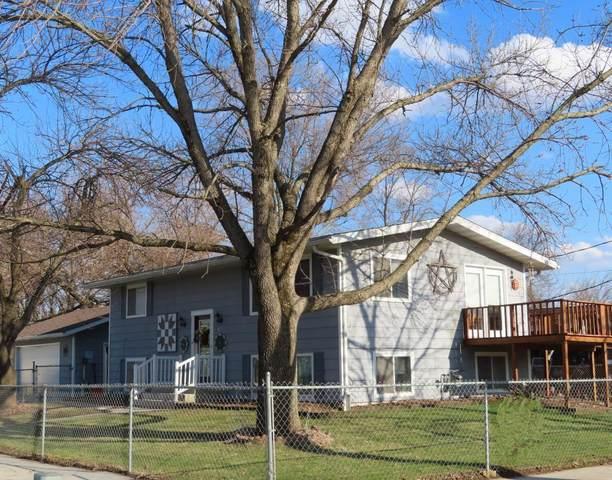 21 16th Street NW, Mason City, IA 50401 (MLS #5471250) :: Jane Fischer & Associates