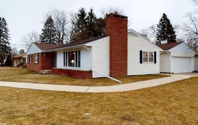 396 Willowbrook Drive, Mason City, IA 50401 (MLS #5471769) :: Jane Fischer & Associates