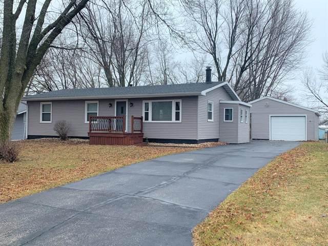 807 W 10th Avenue N, Clear Lake, IA 50428 (MLS #5472842) :: Jane Fischer & Associates