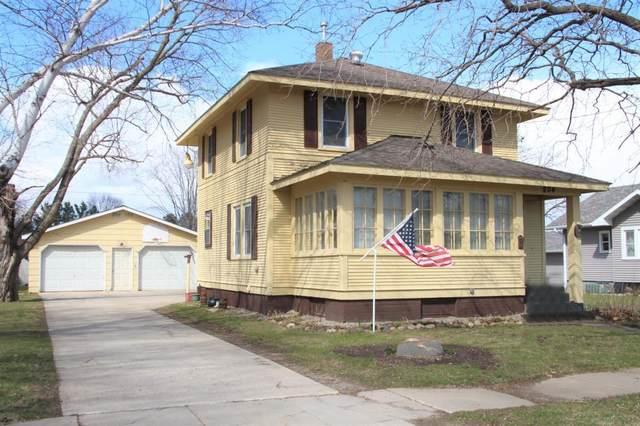 804 Main Street, Plymouth, IA 50464 (MLS #5485030) :: Jane Fischer & Associates