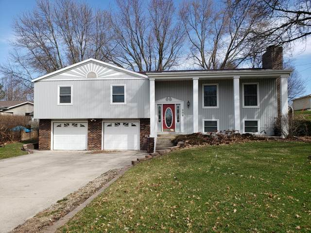 206 Orchard Lane, Clear Lake, IA 50428 (MLS #5493947) :: Jane Fischer & Associates