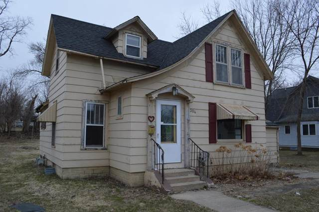 304 S Harrison Street, Lake Mills, IA 50450 (MLS #5499567) :: Jane Fischer & Associates