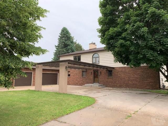 1614 N 24th Street, Clear Lake, IA 50428 (MLS #5557452) :: Jane Fischer & Associates