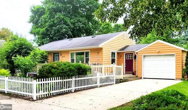 204 S Grant Street, Lake Mills, IA 50450 (MLS #5561238) :: Jane Fischer & Associates