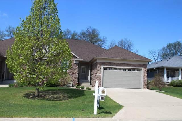 2170 Country Club Drive #2170, Mason City, IA 50401 (MLS #5561945) :: Jane Fischer & Associates