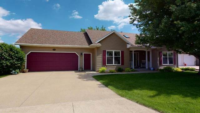 37 Lido Road, Clear Lake, IA 50428 (MLS #5572273) :: Jane Fischer & Associates