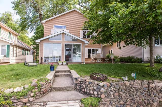 4036 240th St, Clear Lake, IA 50428 (MLS #5573731) :: Jane Fischer & Associates