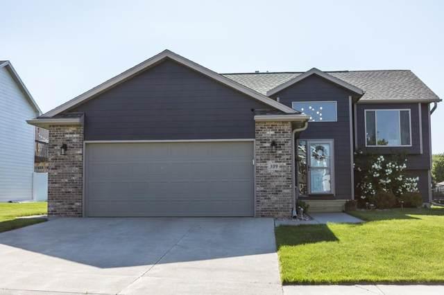 309 Pine Brooke Drive, Clear Lake, IA 50428 (MLS #5577425) :: Jane Fischer & Associates