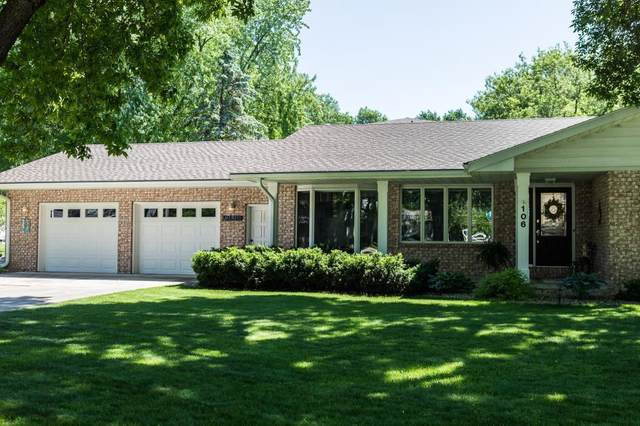 106 34th Street W, Clear Lake, IA 50428 (MLS #5578923) :: Jane Fischer & Associates