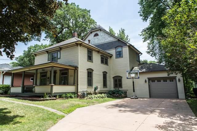 1409 Main Avenue, Clear Lake, IA 50428 (MLS #5581521) :: Jane Fischer & Associates