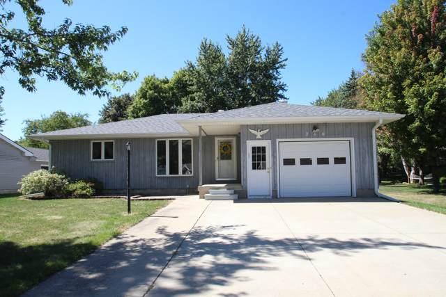 216 N Greeley Avenue, Nora Springs, IA 50458 (MLS #5652709) :: Jane Fischer & Associates