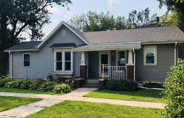 113 2nd Street SE, Nora Springs, IA 50458 (MLS #5653718) :: Jane Fischer & Associates