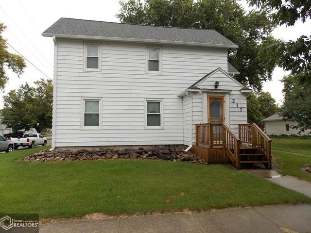217 N Boulder Avenue, Nora Springs, IA 50458 (MLS #5656941) :: Jane Fischer & Associates