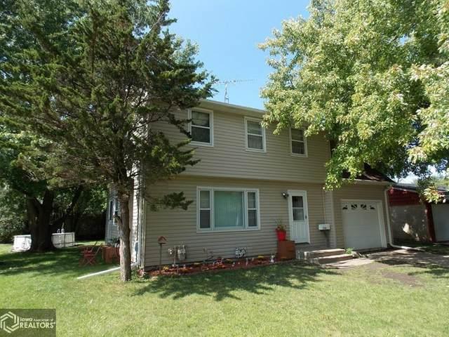 1716 N Hampshire Avenue, Mason City, IA 50401 (MLS #5658026) :: Jane Fischer & Associates