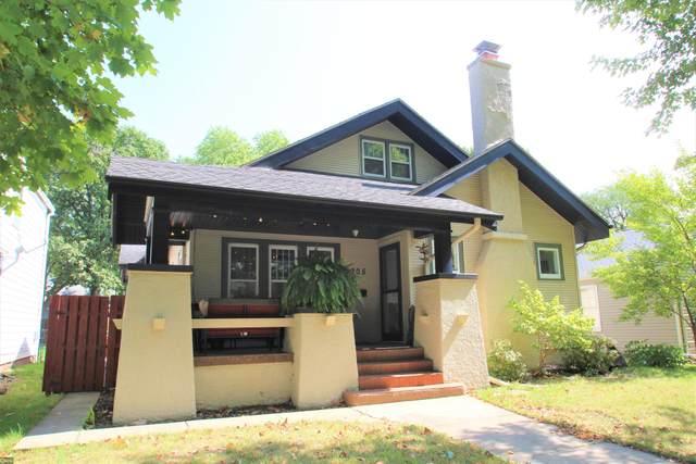 205 S Kentucky Avenue, Mason City, IA 50401 (MLS #5658258) :: Jane Fischer & Associates