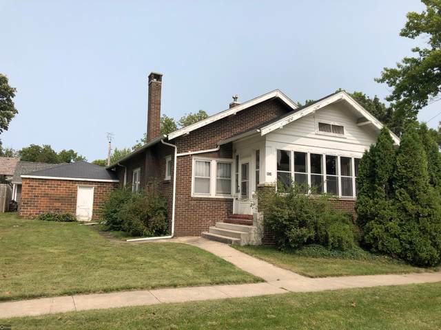 804 3rd Avenue S, Clear Lake, IA 50428 (MLS #5659029) :: Jane Fischer & Associates