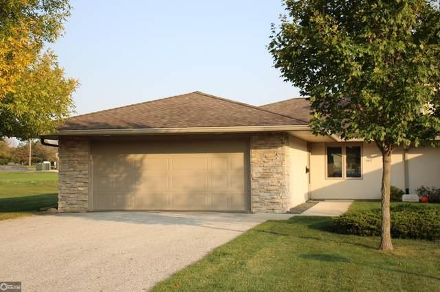 507 River Bend Court #507, Mason City, IA 50401 (MLS #5669654) :: Jane Fischer & Associates