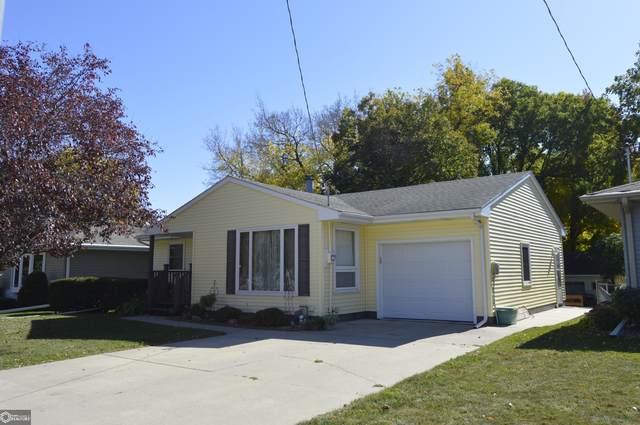 1807 1st Avenue N, Clear Lake, IA 50428 (MLS #5670490) :: Jane Fischer & Associates