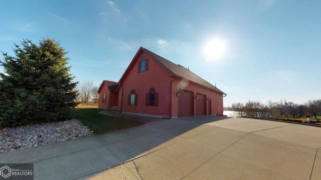 2100 N 24th Street, Clear Lake, IA 50428 (MLS #5682415) :: Jane Fischer & Associates