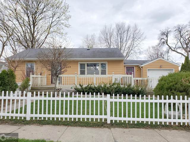 204 S Grant Street, Lake Mills, IA 50450 (MLS #5683775) :: Jane Fischer & Associates