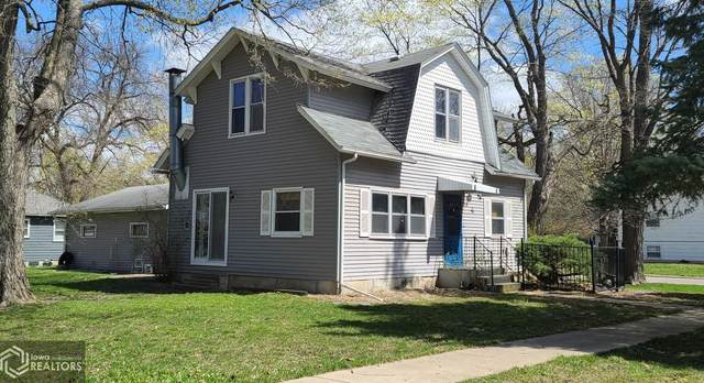 116 3rd Street NE, Nora Springs, IA 50458 (MLS #5694013) :: Jane Fischer & Associates