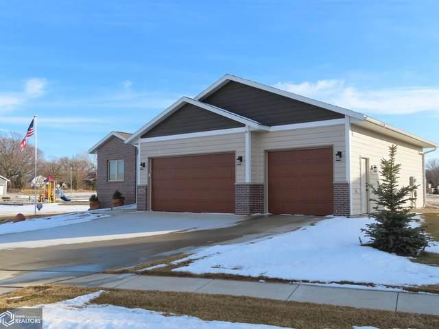 1301 Stenberg Drive, Clear Lake, IA 50428 (MLS #5695591) :: Jane Fischer & Associates