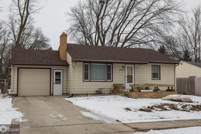 1411 S 2nd Street, Clear Lake, IA 50428 (MLS #5699379) :: Jane Fischer & Associates