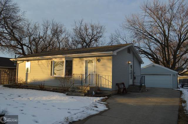 424 29th Street SW, Mason City, IA 50401 (MLS #5700890) :: Jane Fischer & Associates